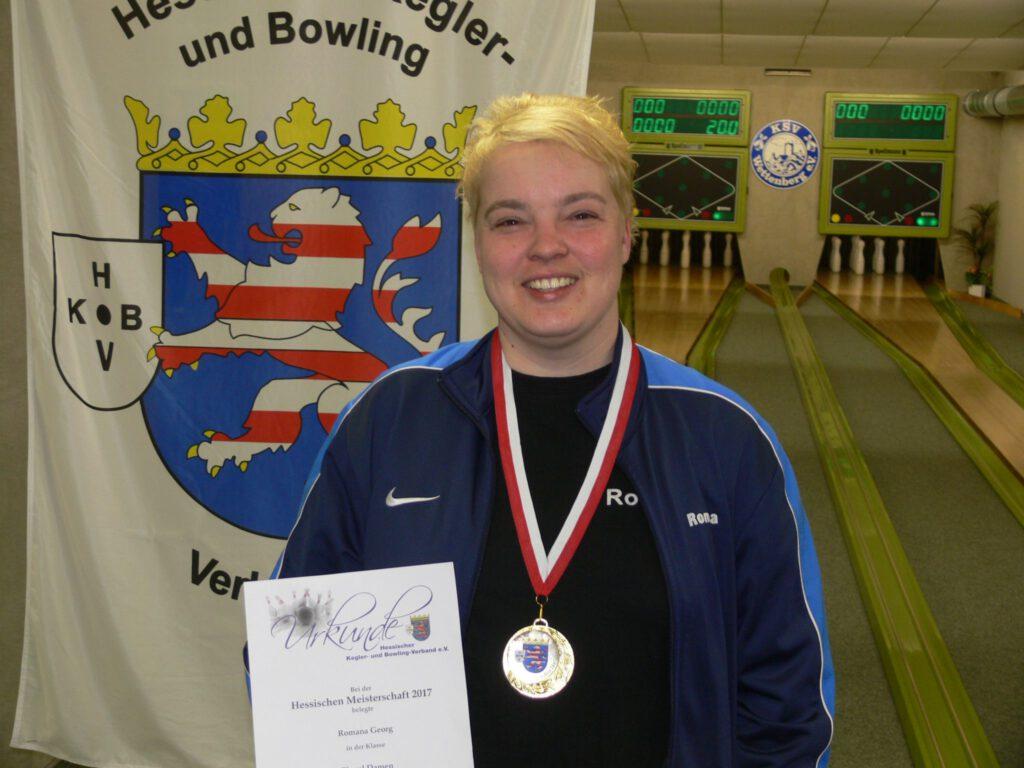 Hessenmeisterschaften 2017